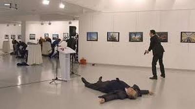 Assassinat d'andreï Karlov : coopération russo-turque pour l'enquête
