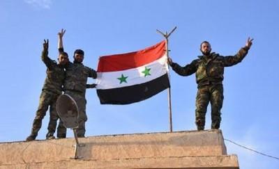Rencontre entre Turcs, Russes et Américains sur la Syrie